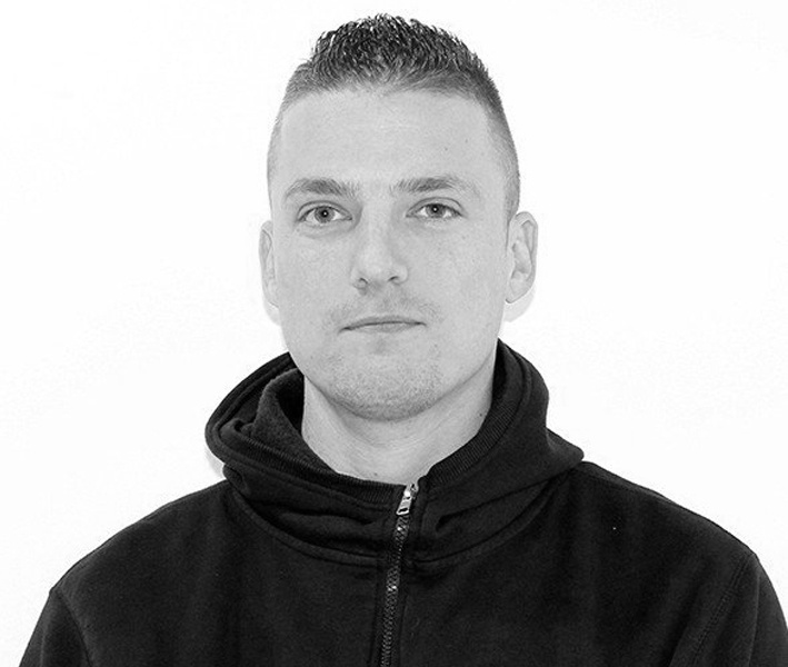 Michiel Koning - Team Installation & Service