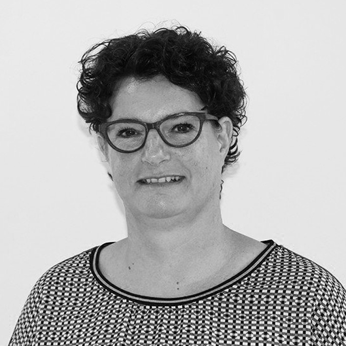 Petra Verheijden -  Operationeel manager HQ