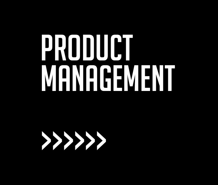 Product Management - We stand for quality